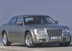 Chrysler 300 C (2005-10)