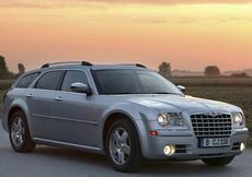 Chrysler 300 C Station Wagon (2005-11)