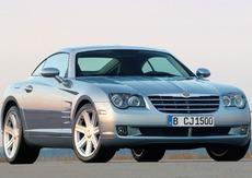 Chrysler Crossfire Coupé (2003-08)