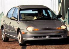 Chrysler Neon (1995-01)