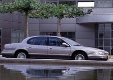 Chrysler New Yorker (1996-97)