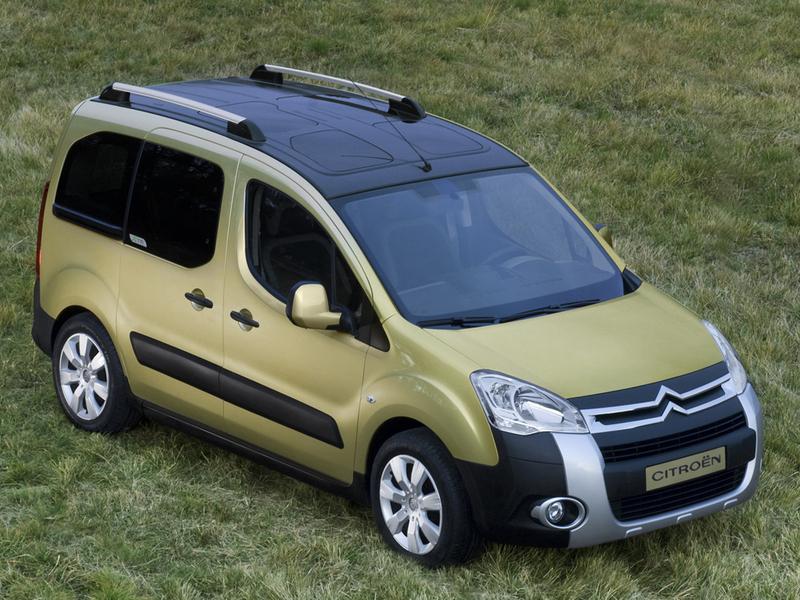 Citroen Berlingo (3)