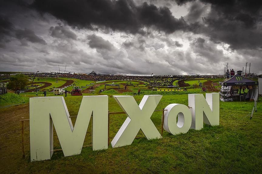 Gallery MXoN. Le foto più spettacolari del Nazioni 2017