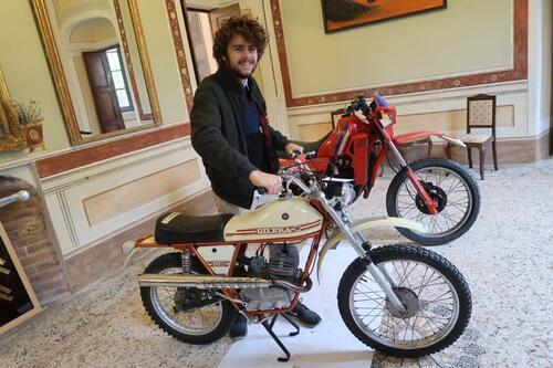 A Expo Festa di Villa Barni protagoniste le Fantic Motor  (8)