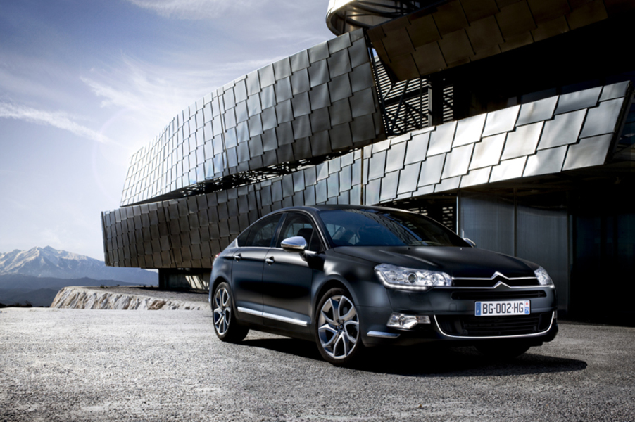 Citroen C5 BlueHDi 180 EAT6 S&S Hydractive Business (3)