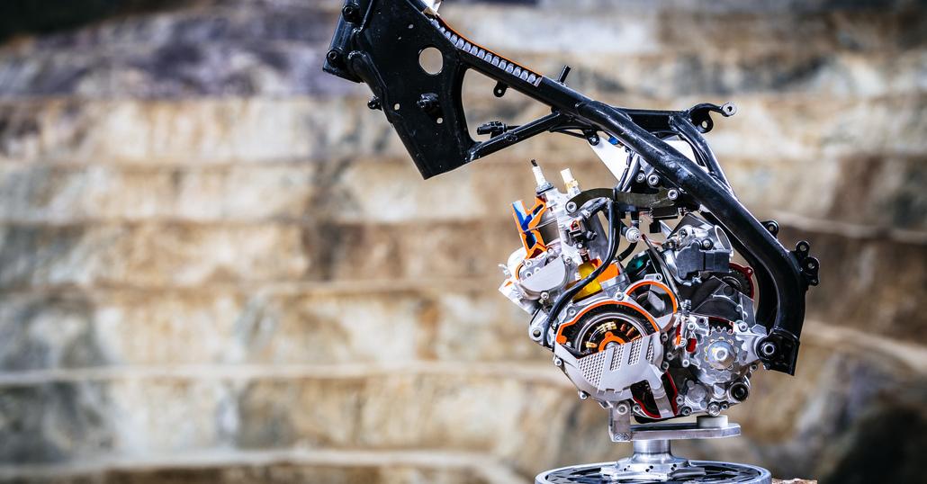 Motori 2 Tempi a iniezione: finalmente!