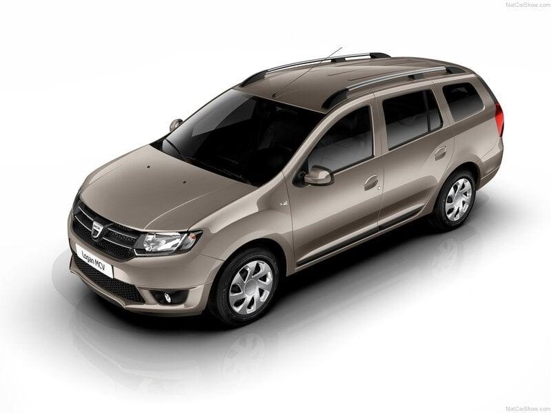 Dacia Logan MCV 0.9 TCe 12V 90CV TurboGPL Start&Stop Essential (2)