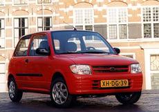 Daihatsu Cuore (1998-02)