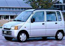 Daihatsu Move (1997-00)