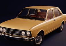 Fiat 132 (1977-81)