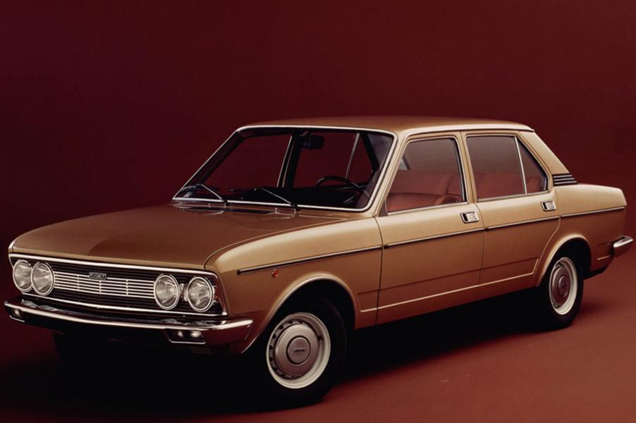 Fiat 132 (1977-81) (5)