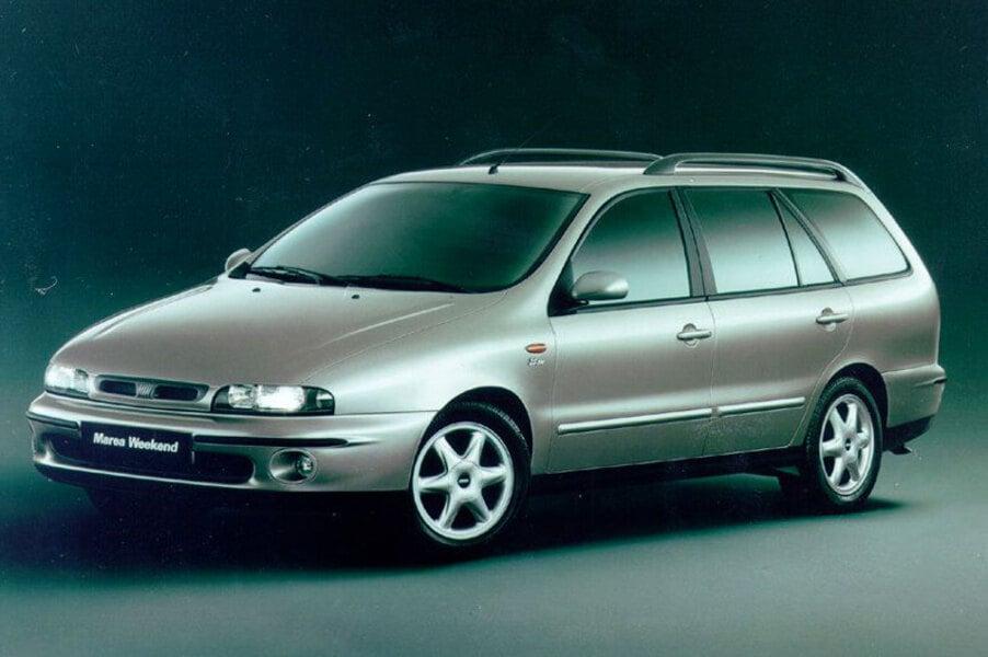 fiat marea station wagon 105 jtd cat weekend hlx 02 1999. Black Bedroom Furniture Sets. Home Design Ideas