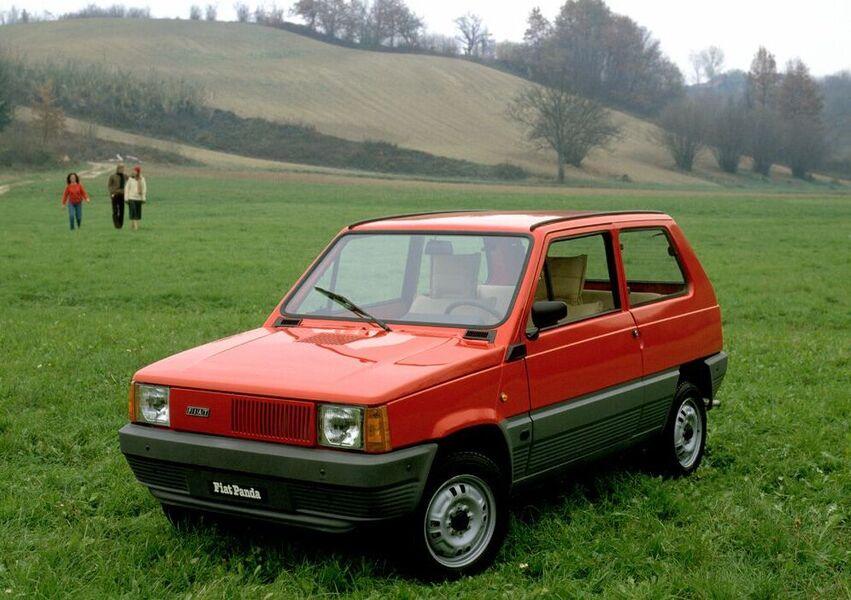 Fiat Panda Nuova 4x4 (4)