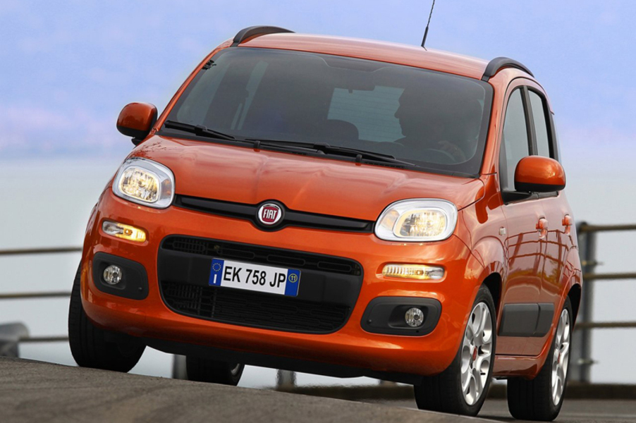 Fiat Panda 0.9 TwinAir Turbo Natural Power Pop Van 2 posti (3)