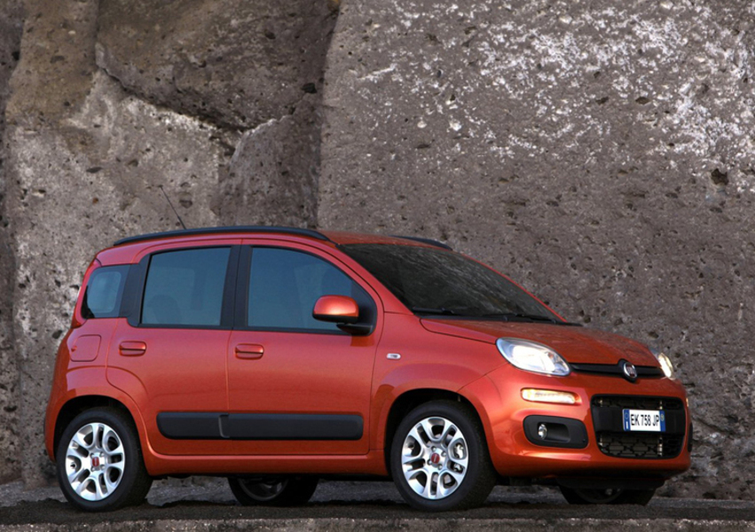 Fiat Panda 0.9 TwinAir Turbo S&S Easy (5)