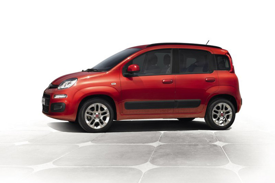 Fiat Panda Cross 0.9 TwinAir Turbo S&S 4x4 (2)