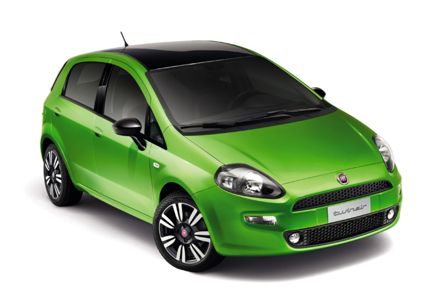 Fiat Punto 1.4 8V 3 porte Natural Power Young (2)