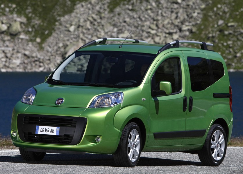 Fiat QUBO (4)