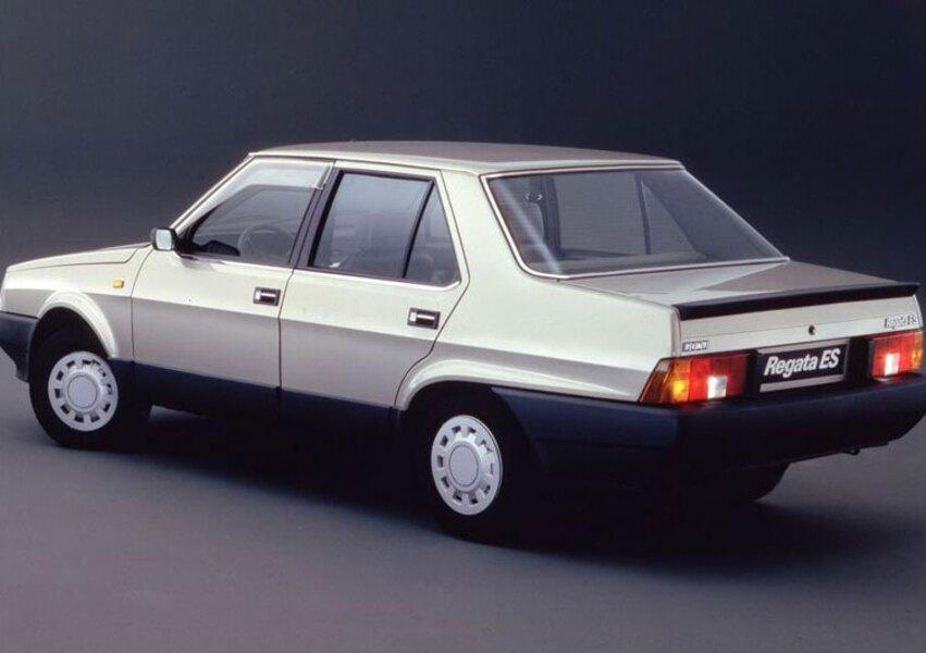 Fiat Regata 1.9 turbodiesel Riviera Condizionatore (3)