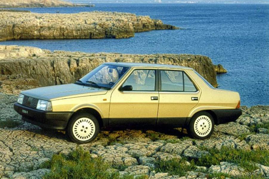 Fiat Regata 70 ES (5)
