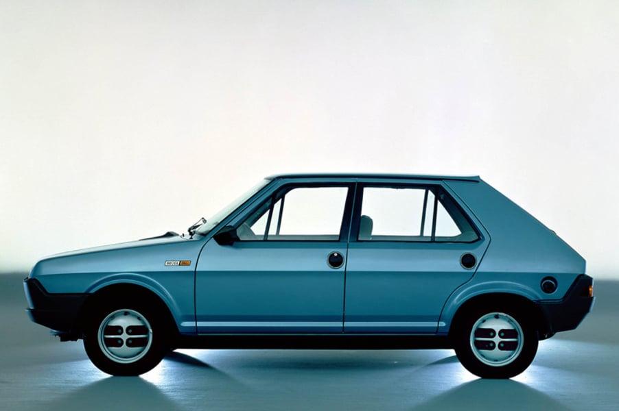 Fiat Ritmo (1978-88) (2)