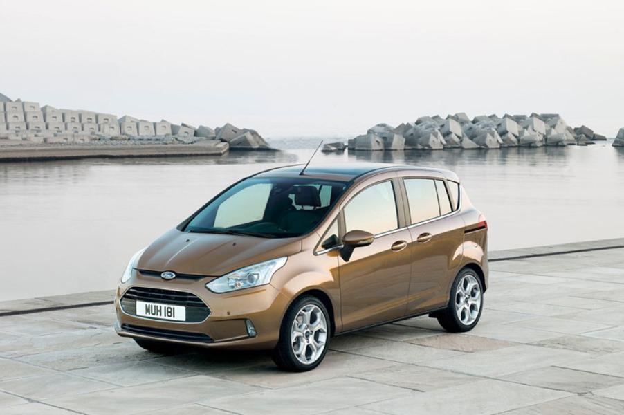 Ford B-Max (2012->>) (4)