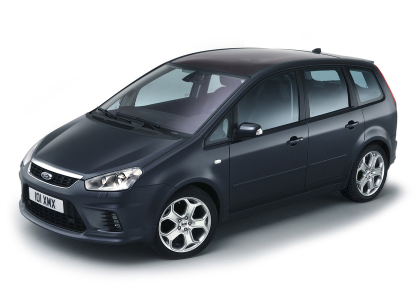 Ford C-Max (2007-10)