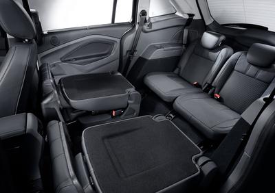 Ford C Max Catalogo E Listino Prezzi Ford C Max Automoto It