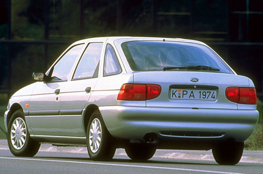 Ford Escort/Orion (1990-99) (3)