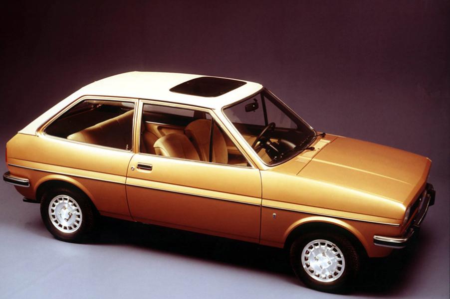 Ford Fiesta (1976-89) (3)