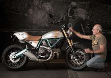 Ducati Scrambler Paul Smart