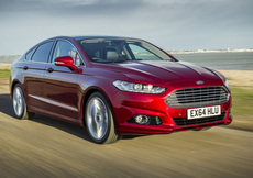 Ford Mondeo (2014->>)