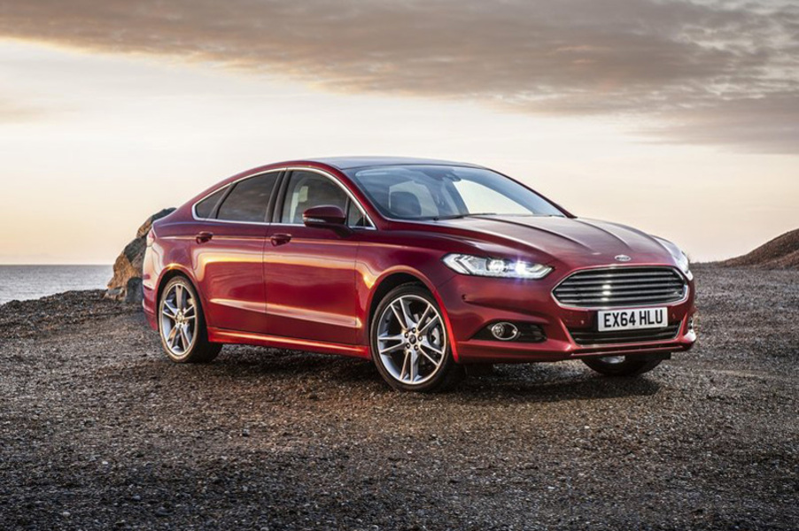 Ford Mondeo (5)
