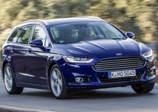 Ford Mondeo Station Wagon (2014->>)