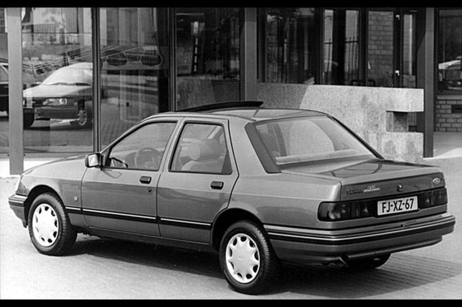 Ford Sierra (1982-94) (4)