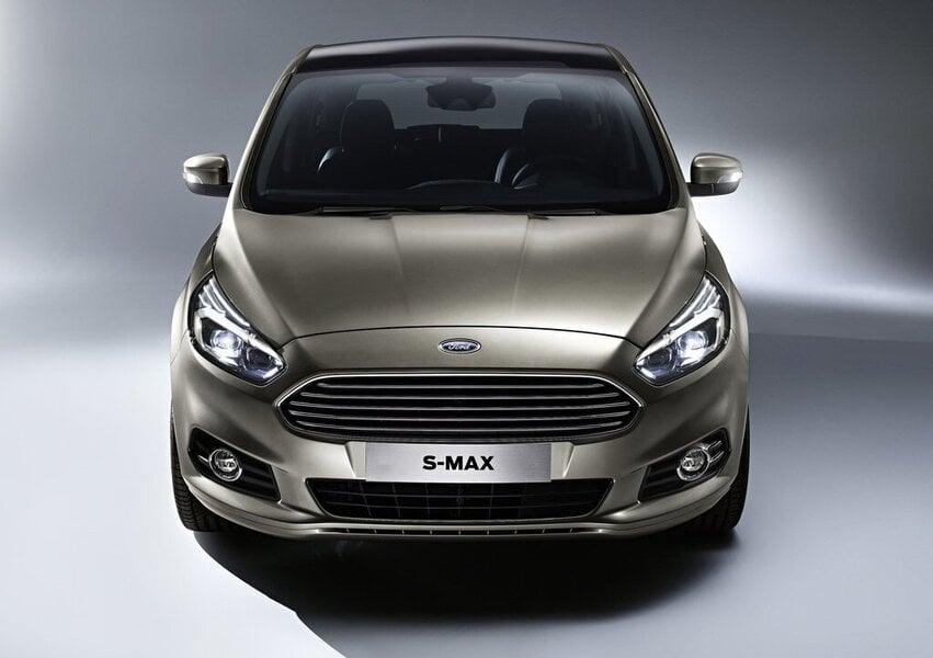 Ford S-Max 2.0 TDCi 180CV S&S Pow. AWD 7p.ti ST-Line Business (3)