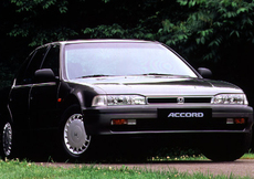Honda Accord (1986-94)