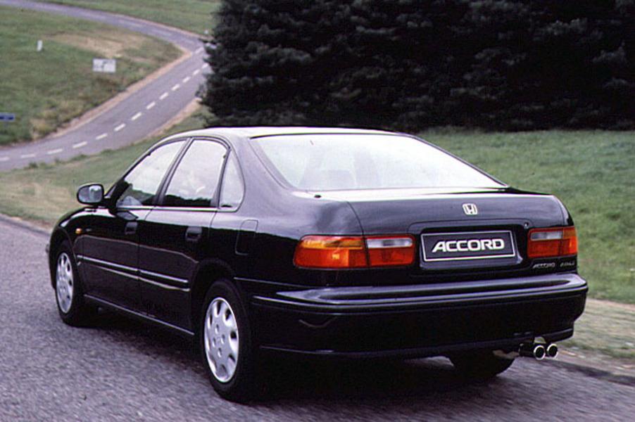 Honda Accord (1993-96) (2)
