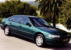 Honda Accord (1995-98)