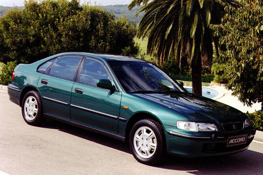 Honda Accord (1995-98)