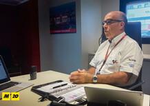 """Carmelo Ezpeleta: """"La MotoGP dei prossimi vent'anni"""""""