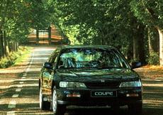 Honda Accord Coupé (1994-98)
