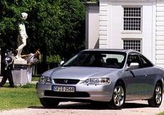 Honda Accord Coupé (1998-03)