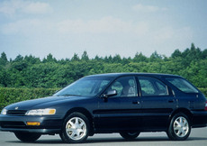 Honda Accord Station Wagon (1993-94)