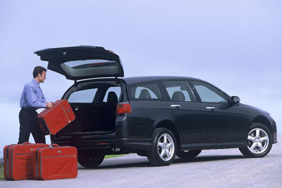 Honda Accord Station Wagon (2003-08) (3)