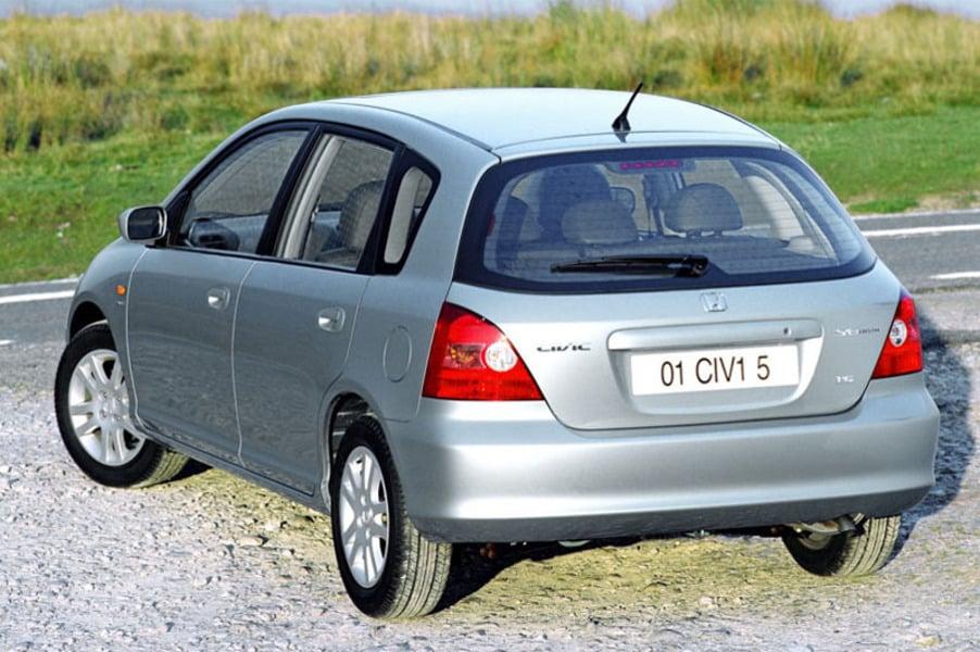 Honda Civic (2001-06) (2)