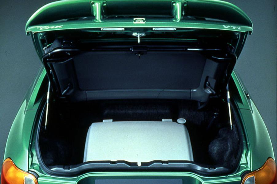 Honda Civic Cabrio (1992-97) (3)