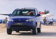 Honda HR-V (1999-06)