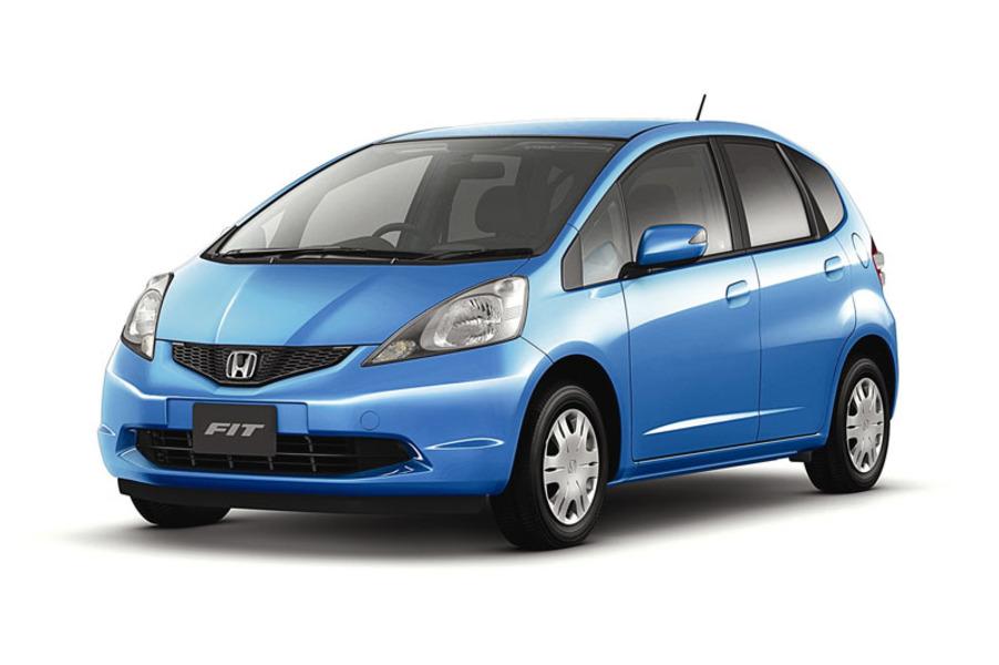 Honda Jazz (2001-08) (3)