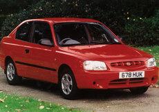 Hyundai Accent (2006-09)